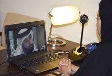 Photo of إطلاق خدمة التقاضي عن بعد لضحايا العنف في مؤسسة دبي لرعاية النساء والأطفال
