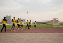 Photo of مشاركات ضخمة في تحدي خطواتنا معاً