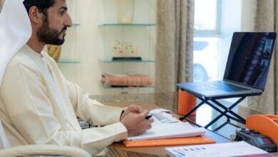 Photo of راشد النعيمي: التزام دولة الإمارات بالاستثمار في طاقات الشباب العربي التزام متواصل ورهان دائم الفوز