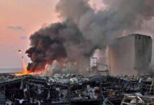 Photo of لحظة الفاجعة وما بعدها تفاصيل يوم لن ينساه اللبنانيون