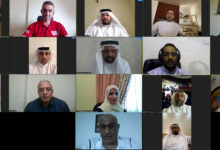 Photo of ختام الدورات الافتراضية لمدربي برنامج الأولمبياد المدرسي