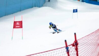 Photo of Ski Dubai in collaboration with Dubai Sports Council to host one of the world's first snow sports competition following COVID-19 closures