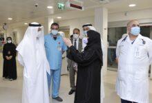 """Photo of """"صحة دبي"""" تنتهي من التطوير الشامل لقسم العناية المركزة بمستشفى دبي"""