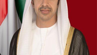 Photo of عبدالله بن زايد: وقف ضم الأراضي الفلسطينية يفتح آفاقا جديدة للسلام والاستقرار بالمنطقة