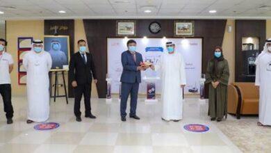 Photo of قنصل عام جمهورية قيرغيزيا يشيد بمستوى الخدمات في إسعاف دبي