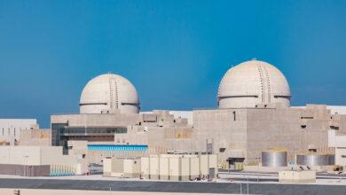 Photo of مؤسسة الإمارات للطاقة النووية تعلن بداية التشغيل الآمن لأولى محطات براكة للطاقة النووية السلمية