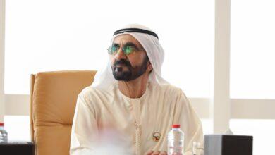 Photo of محمد بن راشد يصدر مرسومين بإعادة تشكيل مجلس إدارة مؤسسة دبي للاستثمارات الحكومية و مؤسسة مدينة ميدان