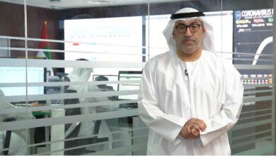 Photo of خلال إحاطة إعلامية خاصة لحكومة الإمارات : ارتفاع نسب الإصابة بفيروس كورونا بين المواطنين بنسبة 30% خلال الفترة الماضية
