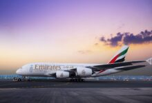 Photo of Emirates to deploy its flagship A380 to Guangzhou