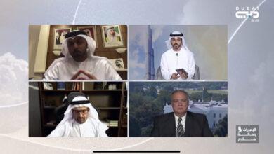 Photo of مواكبة لمعاهدة السلام عبر شاشة تلفزيون دبي: في ثالث حلقات (الإمارات رسالة سلام)