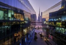 Photo of Dubai Design District Launches d3 Architecture Festival 2020 in Partnership with RIBA Gulf Chapter