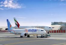 Photo of Emirates and flydubai reactivate partnership offering seamless travel to over 100 unique destinations through Dubai