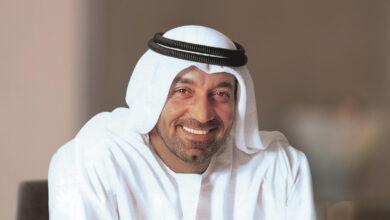 Photo of أحمد بن سعيد يترأس اجتماعا افتراضيا لمجلس أمناء جامعة محمد بن راشد للطب