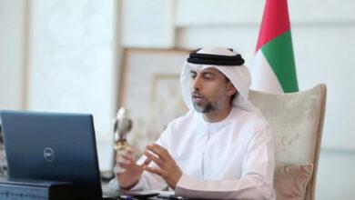 Photo of الإمارات وإسرائيل تبحثان التعاون في مجال الطاقة