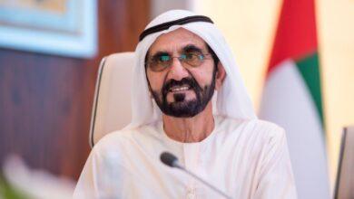 Photo of مجلس الوزراء يعتمد إعادة تشكيل مجلس إدارة مصرف الإمارات للتنمية برئاسة سلطان الجابر