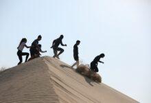 Photo of Registrations open for Al Marmoom Dune Run