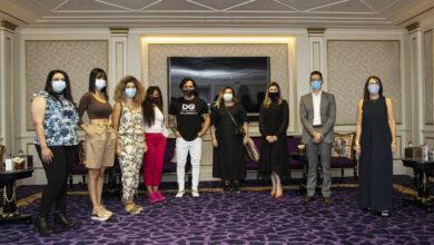 Photo of برازيل نوبل في أسبوع الموضة العربي