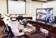 "Photo of ""جائزة دبي للقرآن"" :اختبارات مبدئية لنزلاء المؤسسات العقابية عن بعد"