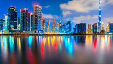 Photo of 3 مليارات درهم تصرفات عقارات دبي اليوم