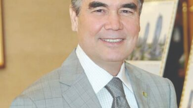 Photo of CONFERENCE OF THE PEOPLE'S COUNCIL OF TURKMENISTAN WAS HELD AT THE HIGH ORGANIZATIONAL LEVEL
