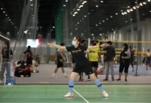 Photo of مجلس دبي الرياضي ينظم بطولة الريشة الطائرة للسيدات