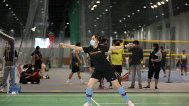 Photo of Dubai Sports Council announces badminton tournament for women