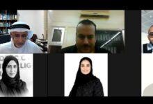 Photo of نادي الإمارات العلمي في المسابقة الافتراضية للاختراعات العالمية