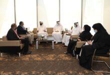 Photo of مجلس دبي الرياضي يعزز التعاون مع أهم أندية العالم في الكريكت