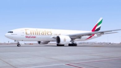 Photo of Emirates SkyCargo launches freighter flights to Guadalajara, Mexico