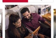 Photo of Emirates Collaborates with Huawei to Bring Enhanced Mobile App Experience and Benefits to Users