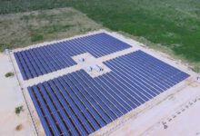 Photo of ADFD-Funded $15 Million Solar Plant Gets Capacity Boost to 15MW