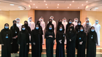 Photo of Commercial Bank of Dubai boosts Emiratization with the appointment of 35 Fresh Talented UAE Nationals