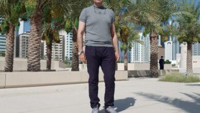 "Photo of ""دعم عائلتي في بيروت أولوية وليس خياراً"" – باسم عيتاني أحد الفائزين بسحوبات إمارات لوتو"