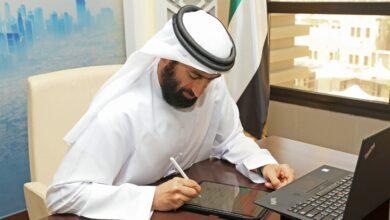 Photo of دائرة الموارد البشرية لحكومة دبي ومايكروسوفت توقعان مذكرة تفاهم لتعزيز مهارات الإماراتيين وترسيخ خبراتهم