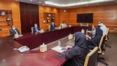 Photo of The Arab Academy for Science, Technology and Maritime Transport in Sharjah initiates a collaboration with the Federal Transport Authority – Land & Maritime