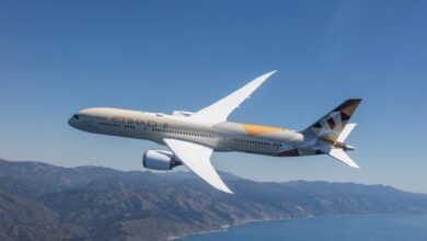 Photo of ETIHAD AIRWAYS TEAMS UP WITH LUMITICS TO REDUCE INFLIGHT FOOD WASTAGE