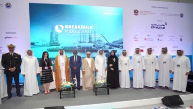 Photo of Breakbulk Middle East to return to Dubai next year