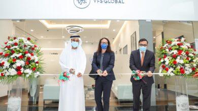 Photo of افتتاح مركز جديد لطلبات الحصول على التأشيرات الإيطالية في دبي