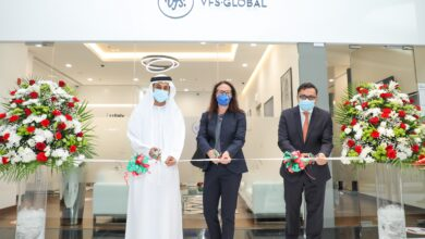 Photo of New Italy Visa Application Centre opens in Dubai