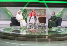 Photo of تلفزيون دبي يواكب اليوم الوطني ال 90 للمملكة العربية السعودية