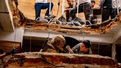 """Photo of """"فانغارد"""" – فيلم الحركة الأحدث للثنائي المميّز جاكي شان وستانلي تونغ يُعرض للمرة الأولى إقليمياً في ريل سينا، دبي مول"""