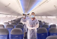 Photo of flydubai and Aster DM Healthcare offer discounted COVID-19 PCR testing services for passengers