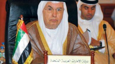 Photo of وزارة شؤون الرئاسة تنعي إبراهيم العابد
