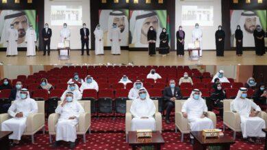 Photo of إسعاف دبي تدشن (منصة المبتكرين) وتكرم رواد الابتكار