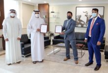 Photo of MOHAP obtains two ISO certificates in innovation and knowledge management