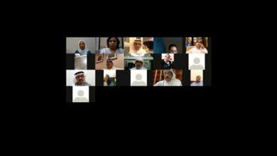 Photo of تراث الإمارات في المشهد العالمي في ندوة الثقافة والعلوم