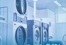 Photo of Dubai Municipality closed laundry failing to comply precautionary measures