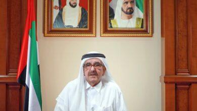 "Photo of حمدان بن راشد يفتتح معرض ""ويتيكس ودبي للطاقة الشمسية 2020"""