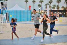 Photo of دبي تتحول إلى ميدان رياضي واسع مع انطلاق تحدي دبي للجري 2020 في 27 نوفمبر المقبل