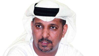 Photo of سعد عوض مشرفا عاما لقطاع الالعاب الفردية